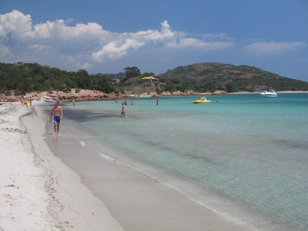 Corsica blu le piu 39 belle spiagge dell 39 isola for Isole da sogno a sud della birmania codycross