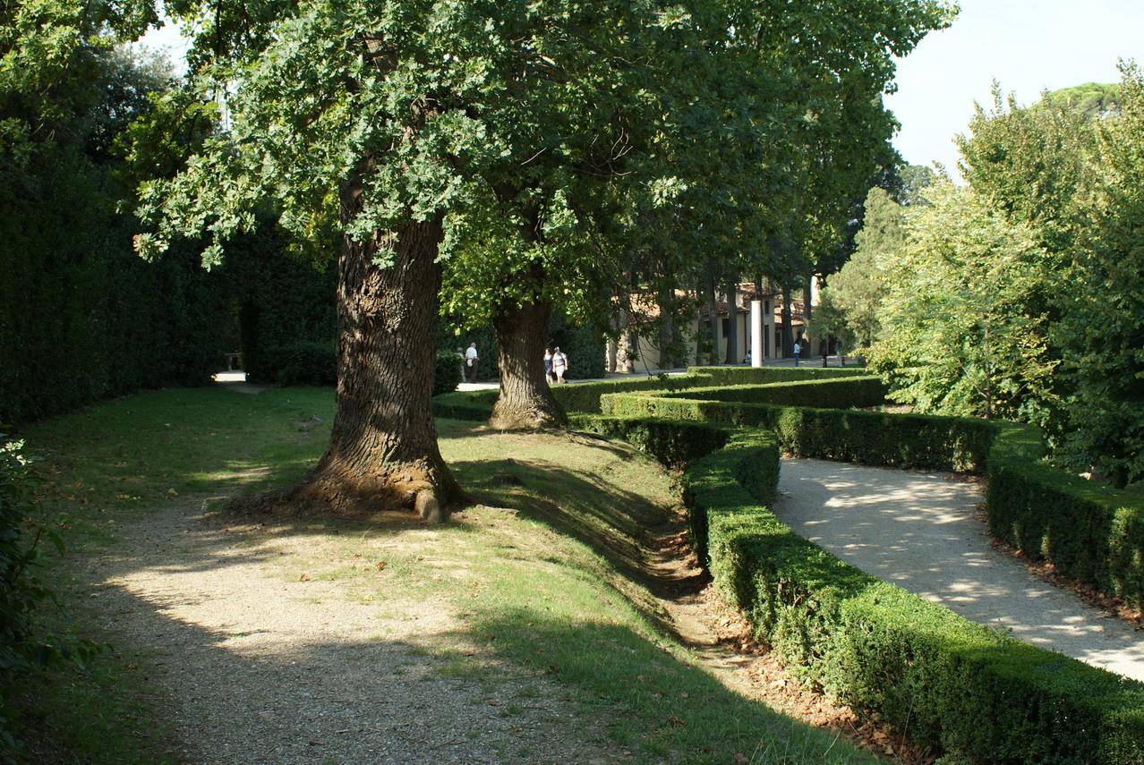 Il giardino di boboli - Il giardino di ausonia ...