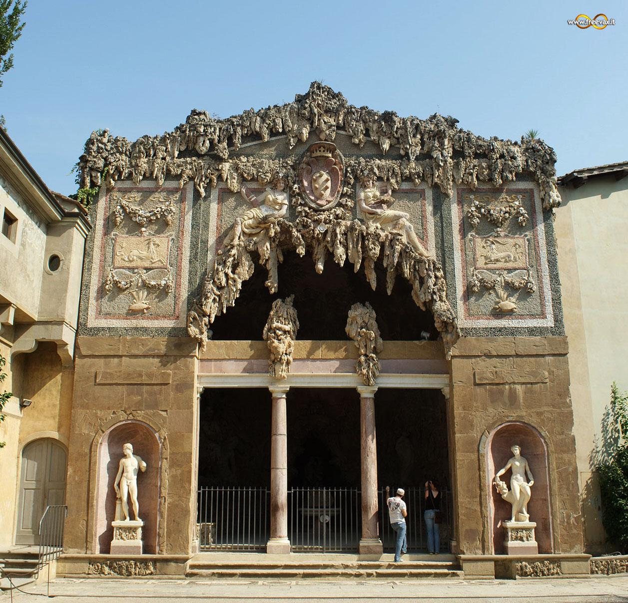 Il corridoio vasariano for Palazzo pitti orari
